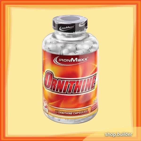 IronMaxx Ornithin 130 kaps