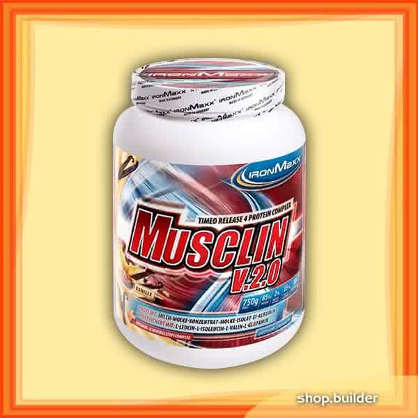 IronMaxx Musclin V.2.0  0,75 kg