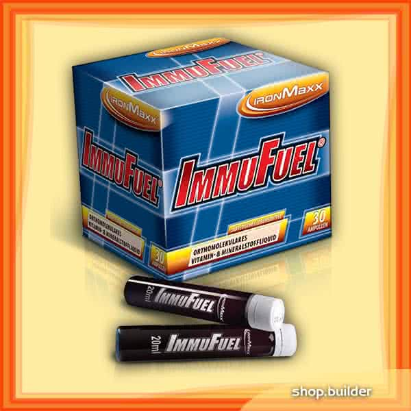 IronMaxx Immufuel® 30x25 ml