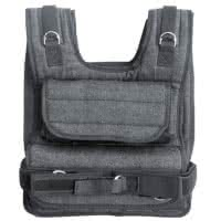 Bremshey Adjustable weight vest