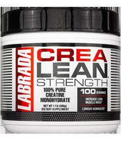 Labrada Nutrition CreaLean 500 g
