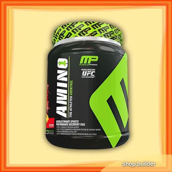 MusclePharm Amino 1 718 g