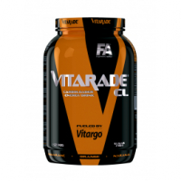 Fitness Authority Vitarade CL (2 kg)