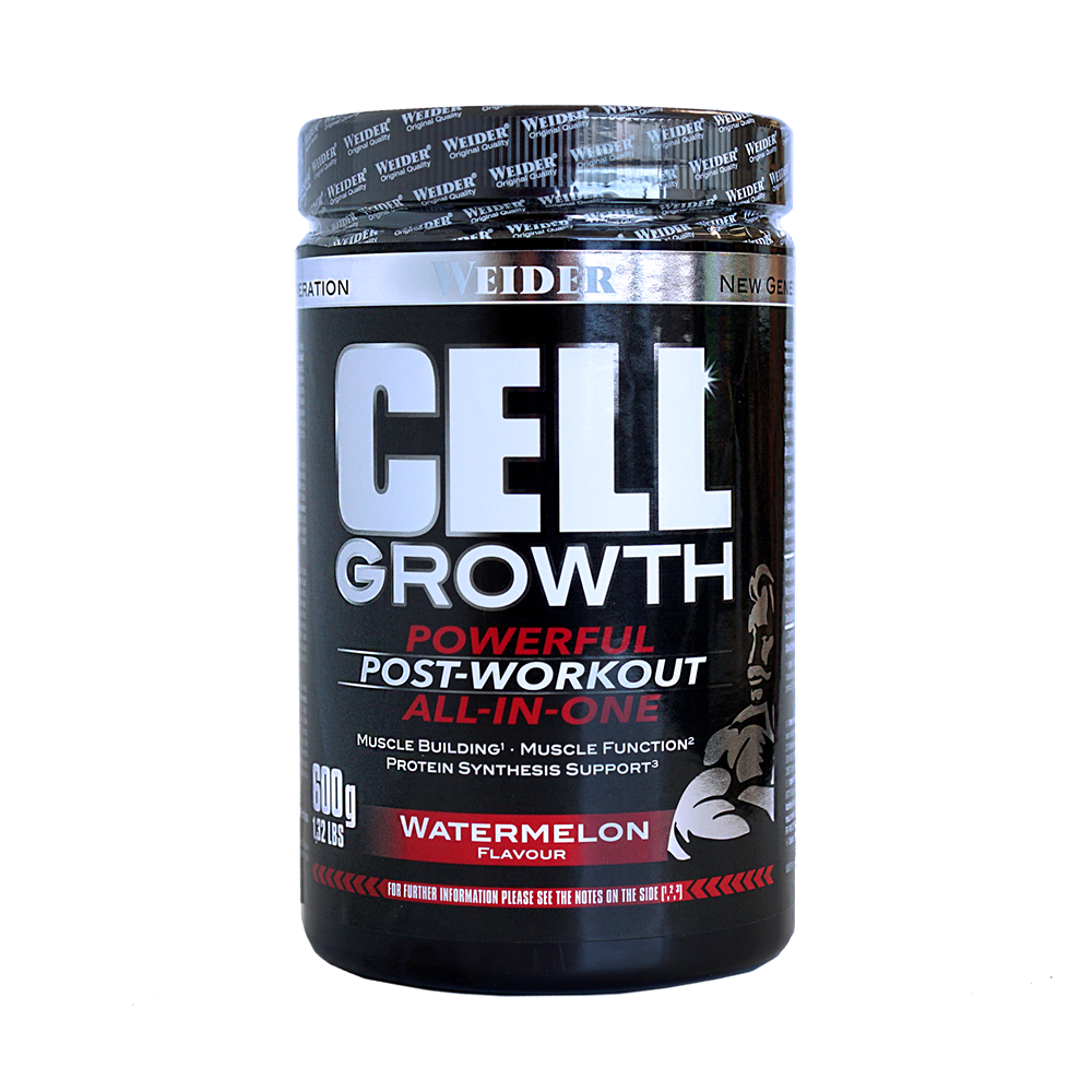Weider Nutrition Cell Growth 600 g