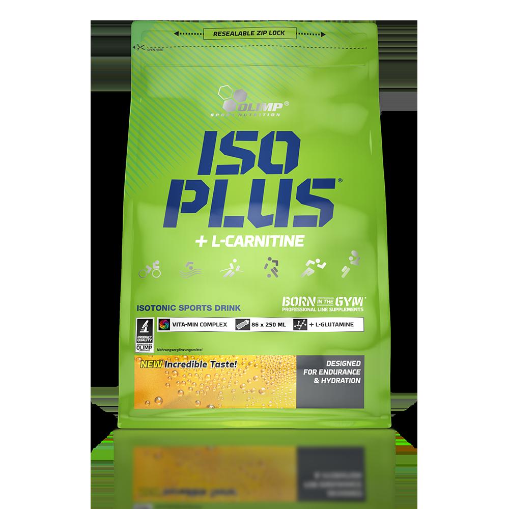 Olimp Sport Nutrition Iso Plus 1,505 kg