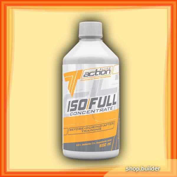 Trec Nutrition Iso Full 0,5 l