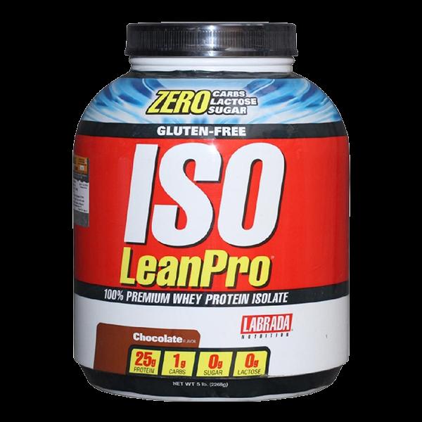 Labrada Nutrition ISO LeanPro 2,27 kg