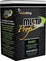 VitaKing Multi Basic Profi (30 bal.)