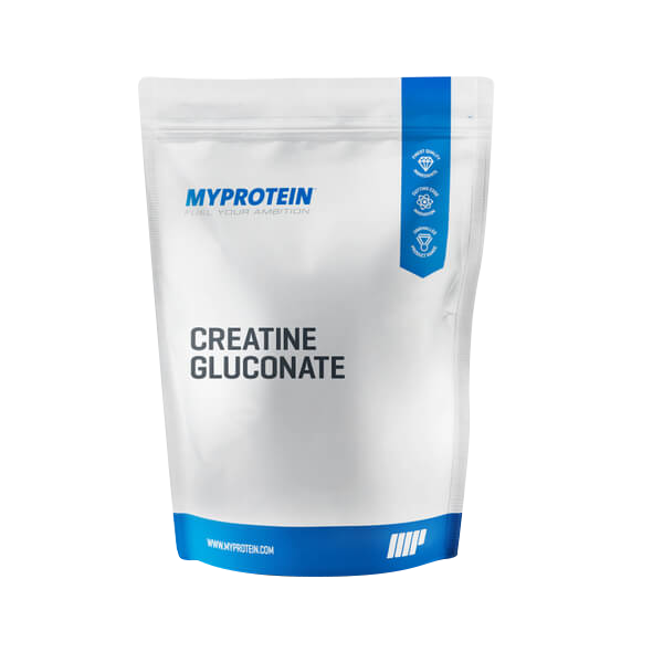 Myprotein Creatine Gluconate 1000 g