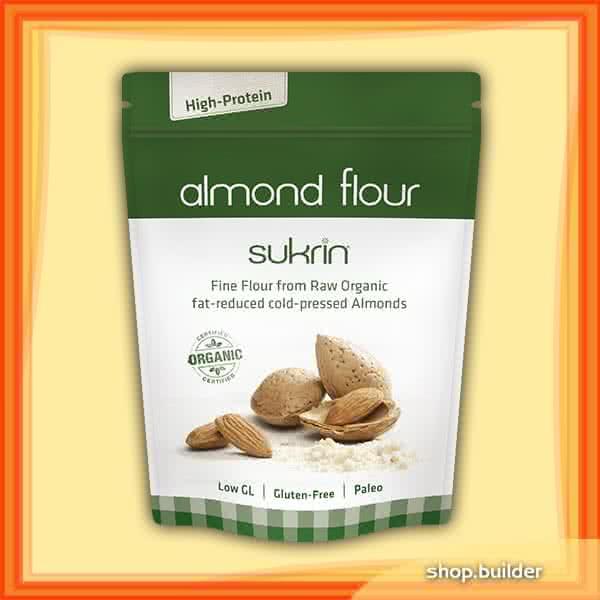 Sukrin Organic Almond Flour 400 g