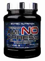 Scitec Nutrition Ami-NO Xpress (440 g)