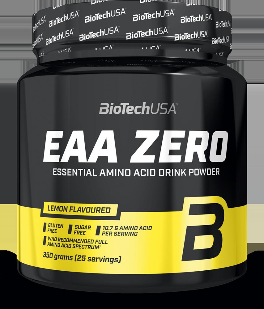 BioTech USA EAA Zero 350 g