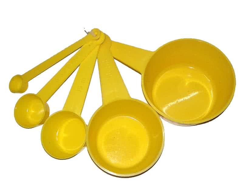 Ostatné produkty Measuring spoon set set