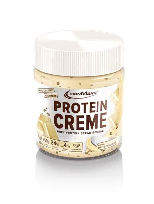 IronMaxx Protein Creme 250 g