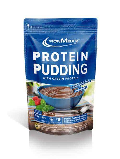 IronMaxx Protein Pudding 300 g