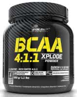 Olimp Sport Nutrition BCAA 4:1:1 Xplode Powder (500 g)