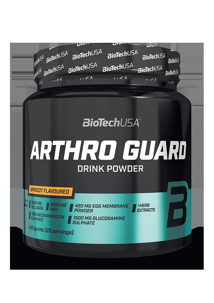BioTech USA Arthro Guard Drink Powder 340 g