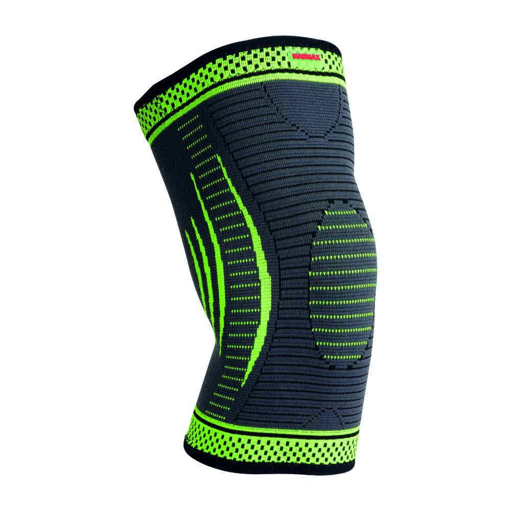 Mad Max 3D Compressive knee support