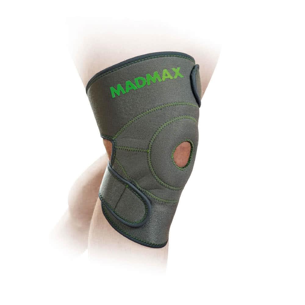 Mad Max ZAHOPRENE Universal Knee Support ks