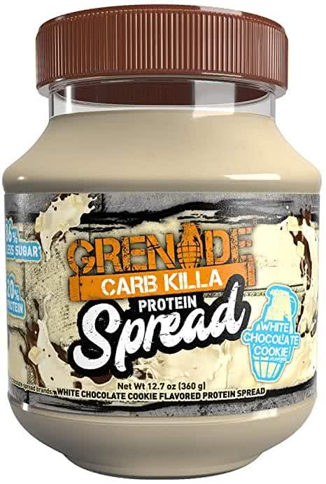 Grenade Carb Killa Protein Spread 360 g