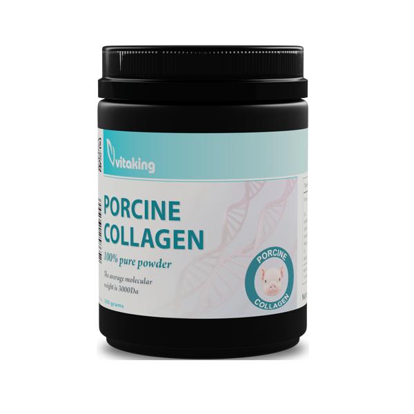 VitaKing Porcine Collagen 300 g