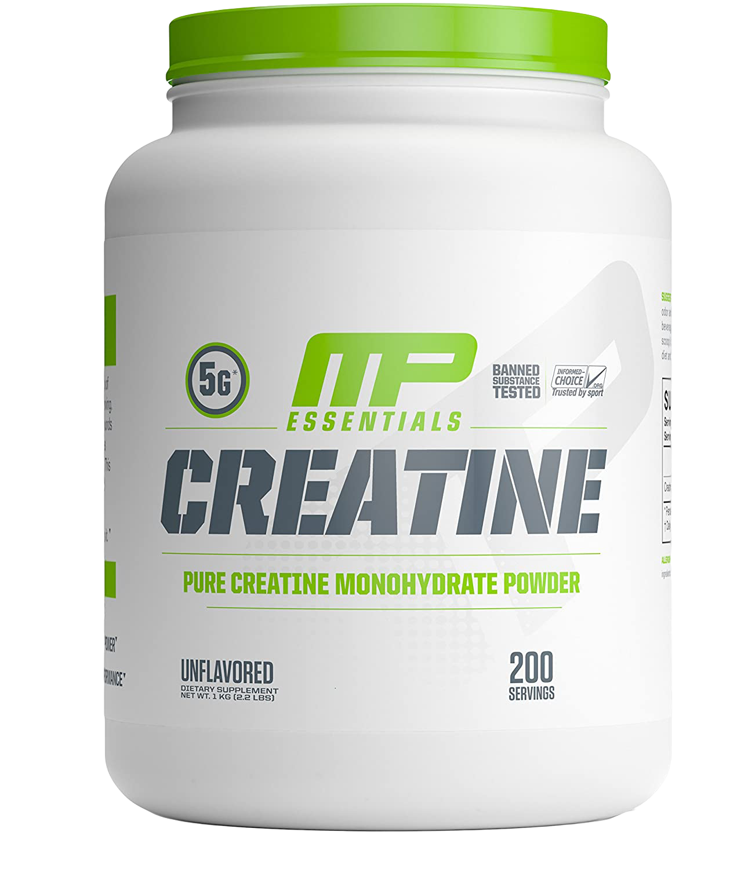 MusclePharm Creatine 1000 g