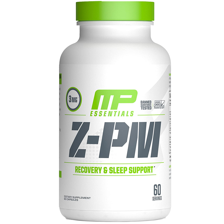 MusclePharm Z-PM 60 kaps