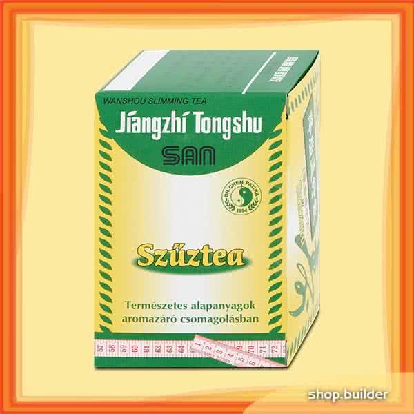 Dr. Chen Virgin Tea 15 fil.