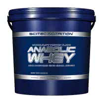 Scitec Nutrition Anabolic Whey (4 kg)