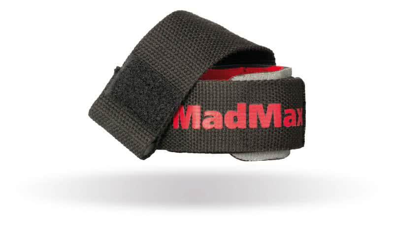 Mad Max Lifting straps pár