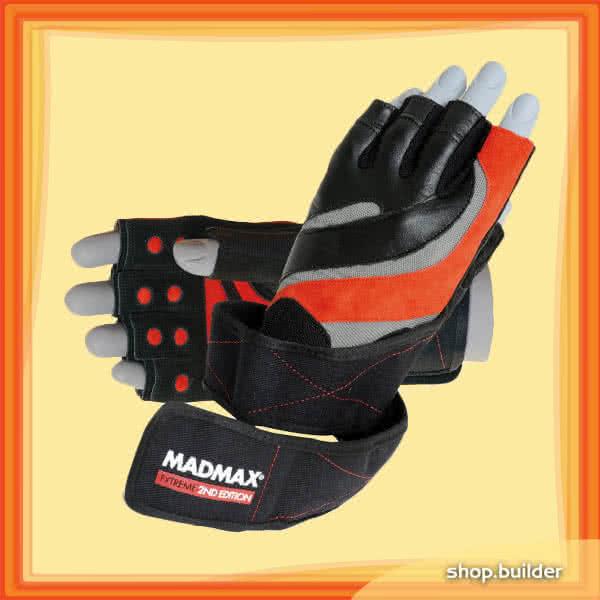 Mad Max Extreme rukavice pár