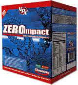 VPX Supplements Zero Impact MRP 20x76 g