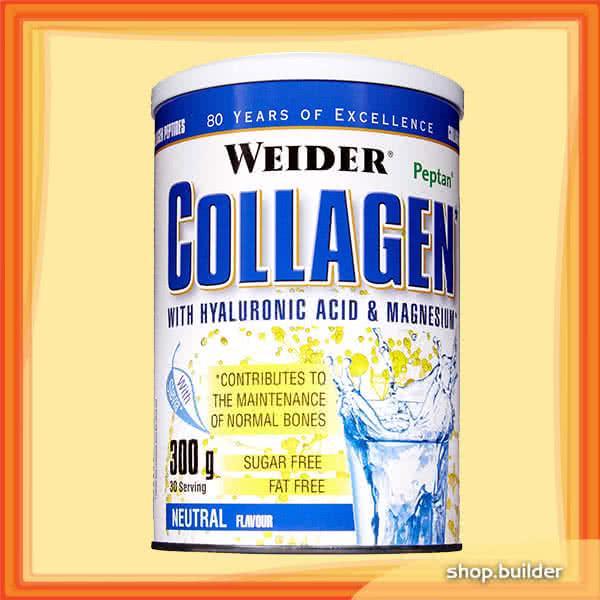 Weider Nutrition Collagen 300 g
