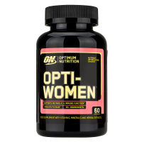 Optimum Nutrition Opti-Women (60 kaps)