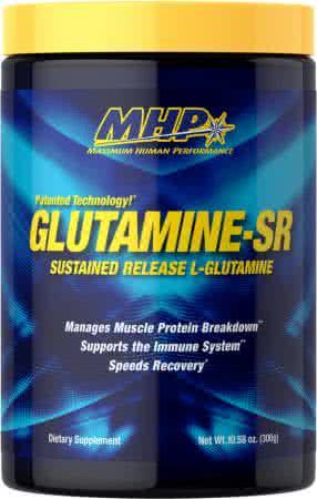 MHP Glutamine-SR 300 g