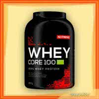 Nutrend Whey Core 100 (2,20 kg)