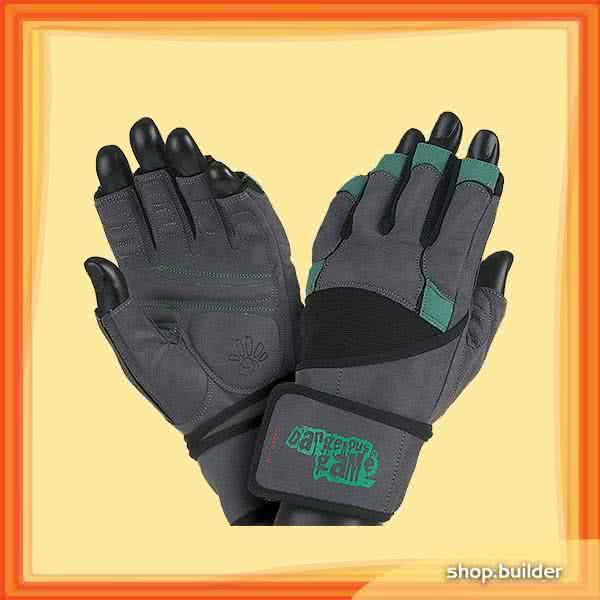 Mad Max Wild fitness rukavice pár