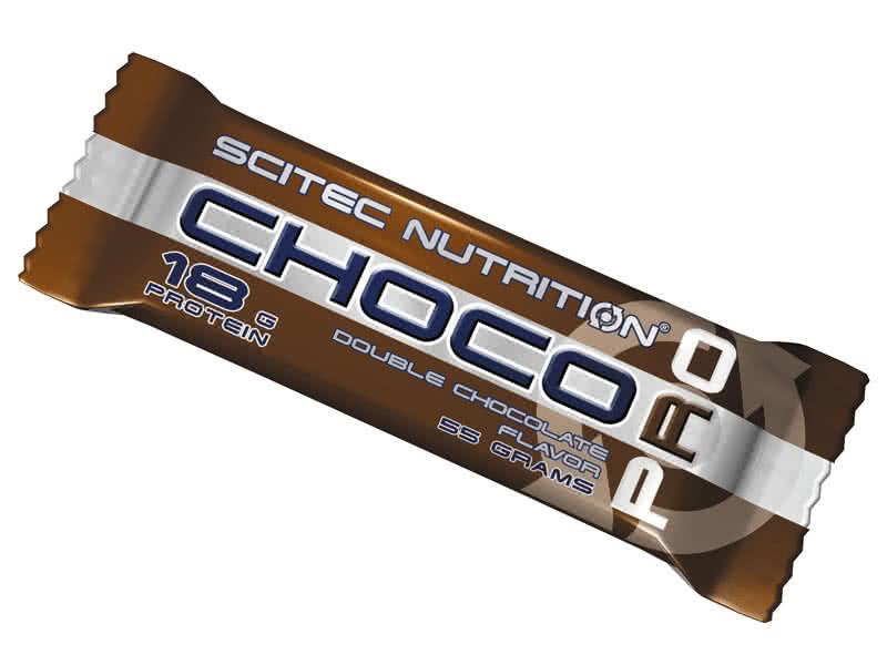 Scitec Nutrition Choco Pro Bar 55 g