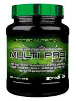 Scitec Nutrition Multi-Pro Plus (30 bal.)