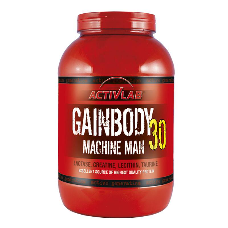ActivLab Gain Body Machine Man 30 1,5 kg