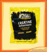 Full Force Creatine Monohydrate F2 (1000 g)