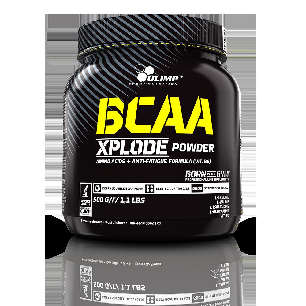 Olimp Sport Nutrition BCAA Xplode Powder 500 g