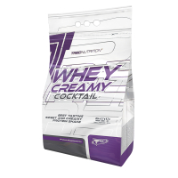 Trec Nutrition Whey Creamy Cocktail (2,275 kg)