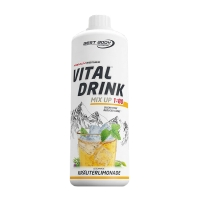 Best Body Nutrition Low Carb Vital Drink (1 l.)