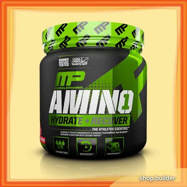 MusclePharm Amino 1 436 g