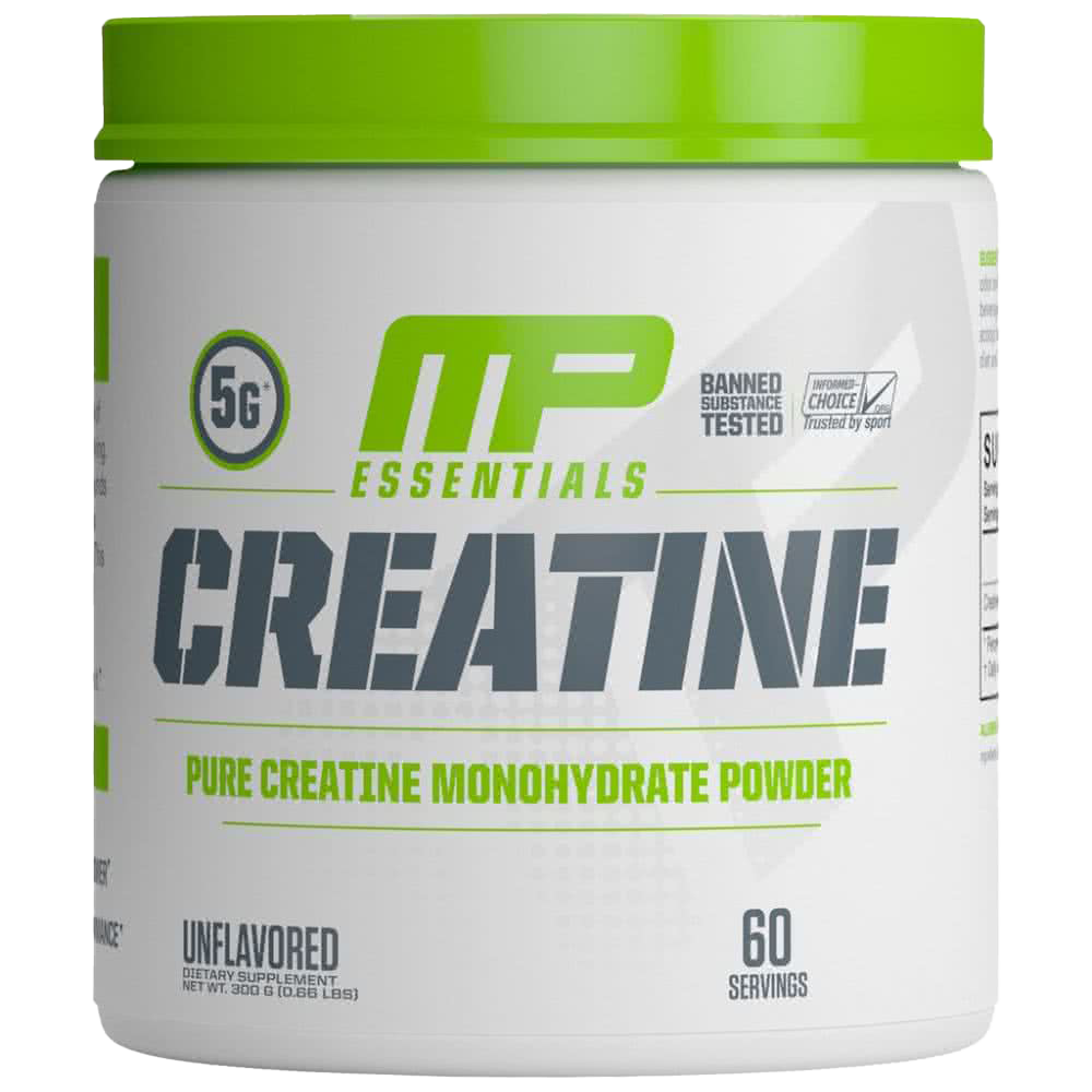 MusclePharm Creatine 300 g