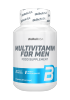 BioTech USA Multivitamin for Men (60 tbl.)