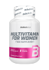 BioTech USA Multivitamin for Women (60 tbl.)